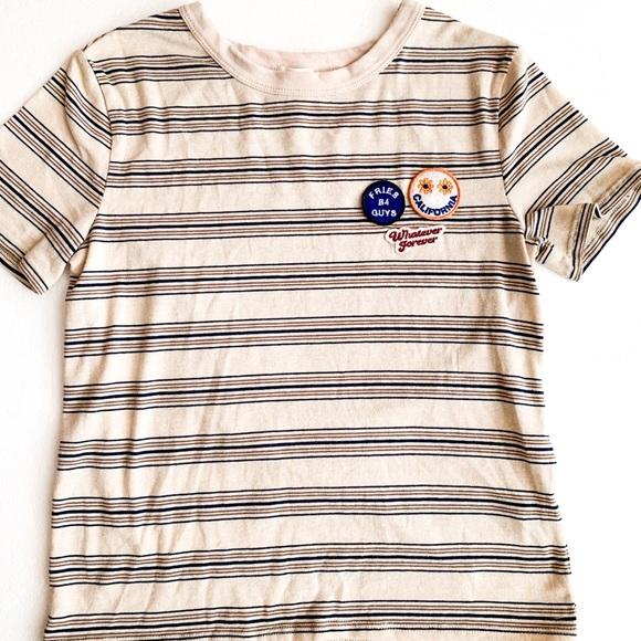 Garage Tops - Garage brand T-shirt